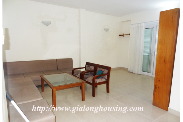 5 bedroom villa for rent in Ciputra Ha Noi 6