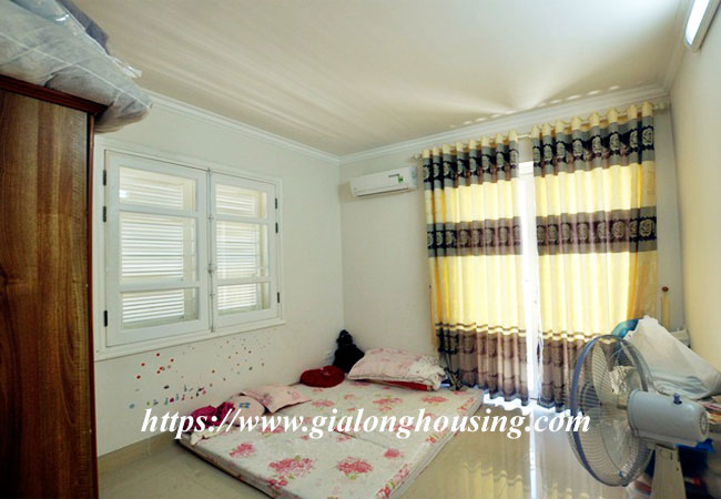 Fully furnished villa in Ciputra for rent, 5 bedrooms 8