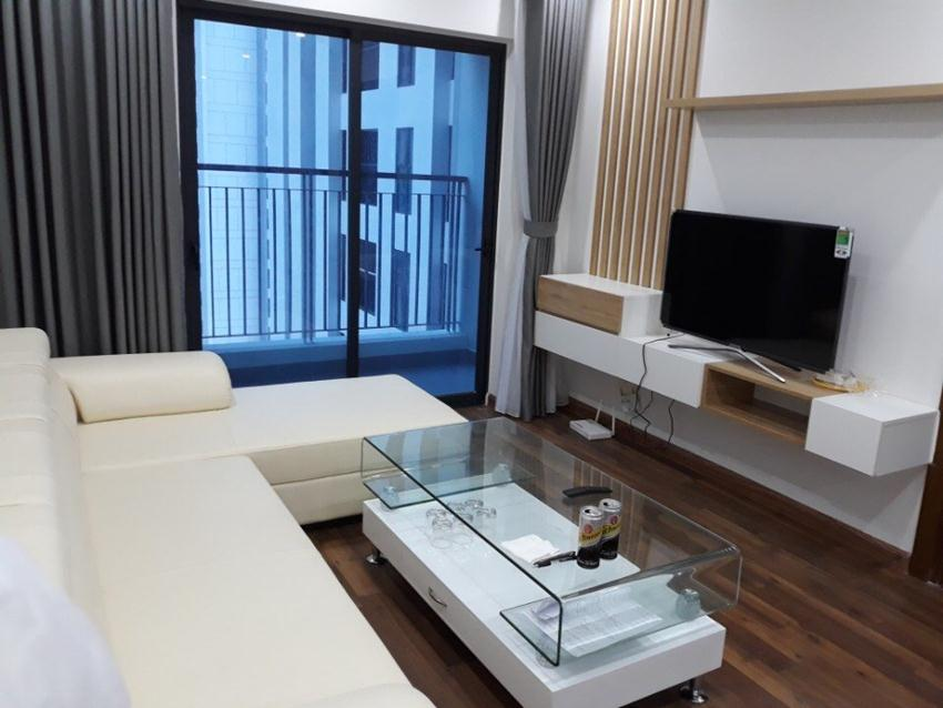 Fully furnished 2 bedroom apartment in Ruby 2, Goldmark City