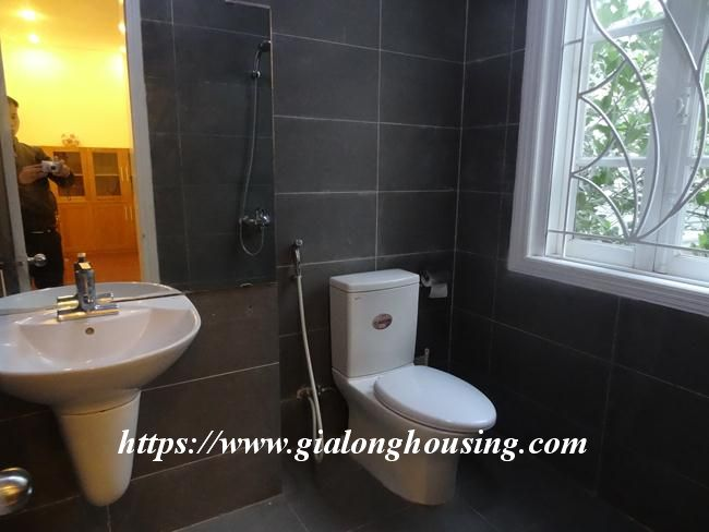Four bedroom villa in Block C, Ciputra: ready for rent NOW 4