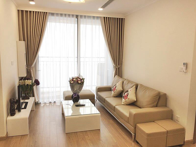 Brand new one bedroom apartment in Gardenia My Dinh