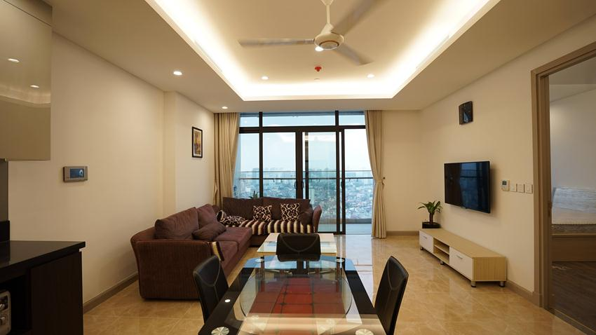 Sun Grand 2 bedroom apartment for rent