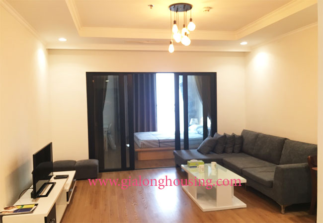 Apartment for rent in R6 Building Royal City 1