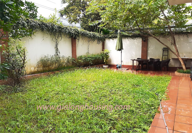 Spacious 05 bedroom villa for rent in Ciputra, Hanoi 8
