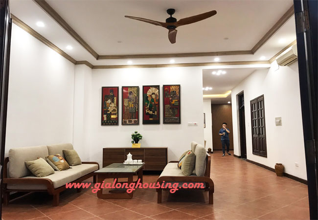 Villa for rent at C block Ciputra, 6 bedrooms $2500 2