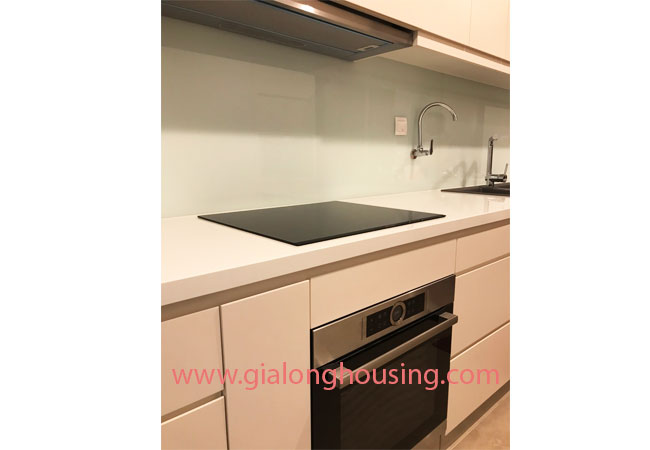 High-class apartment for rent in Sun Ancora Luong Yen, 02 bedrooms 5