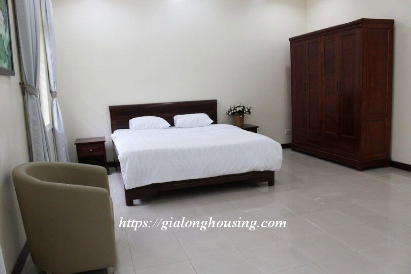 Fully furnished villa in block C, near UNIS 1