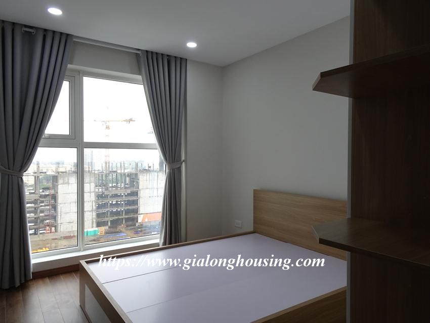 Brand new 3 bedroom apartment in L4 building for rent 7