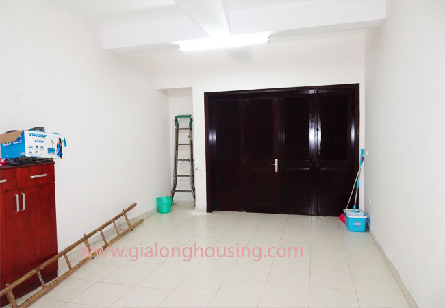 04 bedroom villa for rent in D3 Block, Ciputra Tay Ho 2